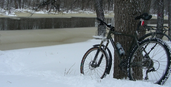 sein river cycling